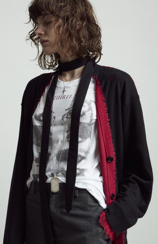 Womens PS19 Lookbook Image 4