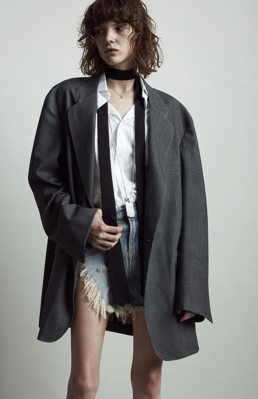 Womens PS19 Lookbook Image 6