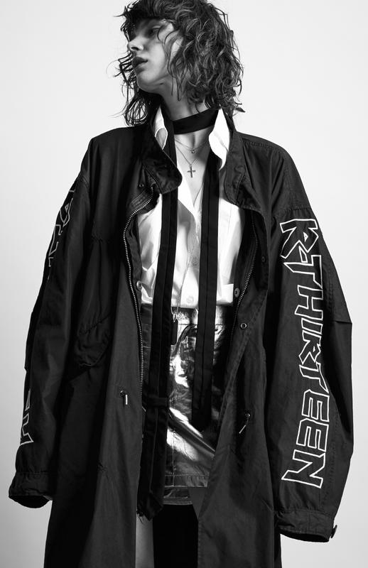 Womens PS19 Lookbook Image 8