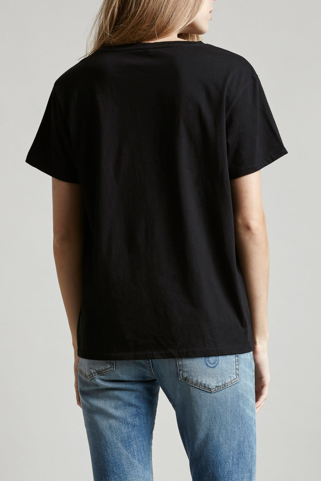 Battle Punk Boy T - Aged Black