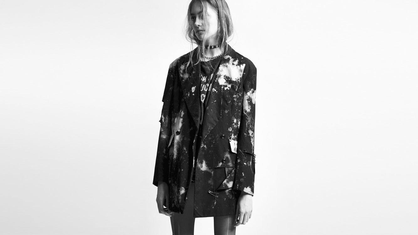 Womens PF19 Lookbook Image 1