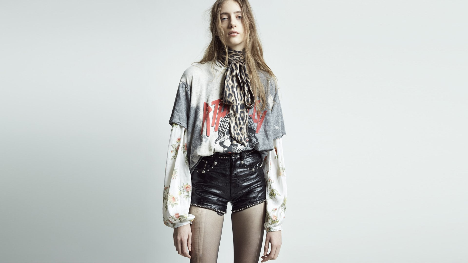 Womens PF19 Lookbook Image 2
