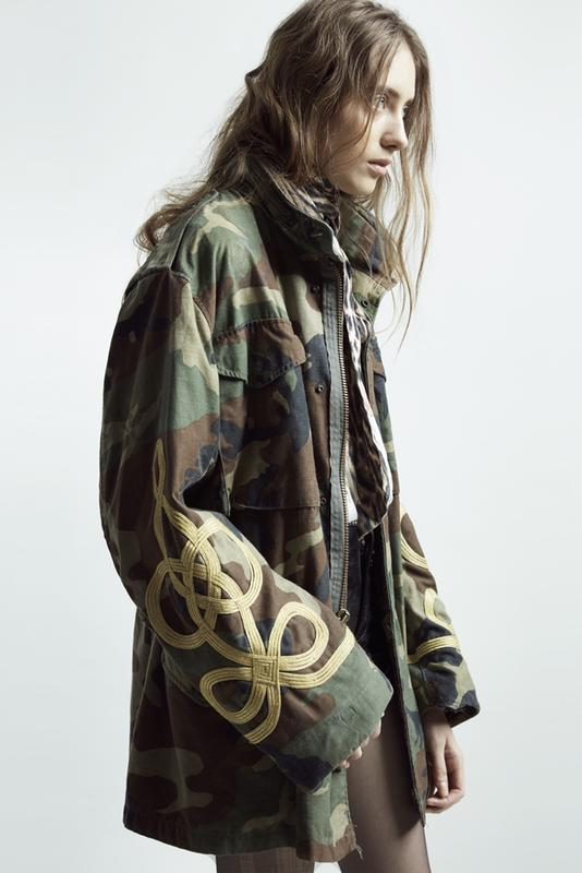 Womens PF19 Lookbook Image 3