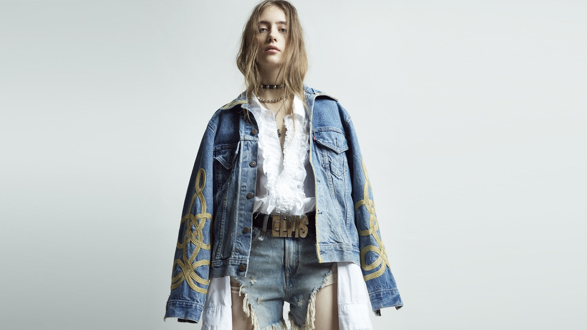 Womens PF19 Lookbook Image 6