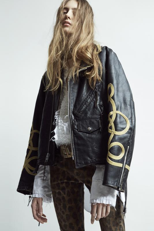 Womens PF19 Lookbook Image 8