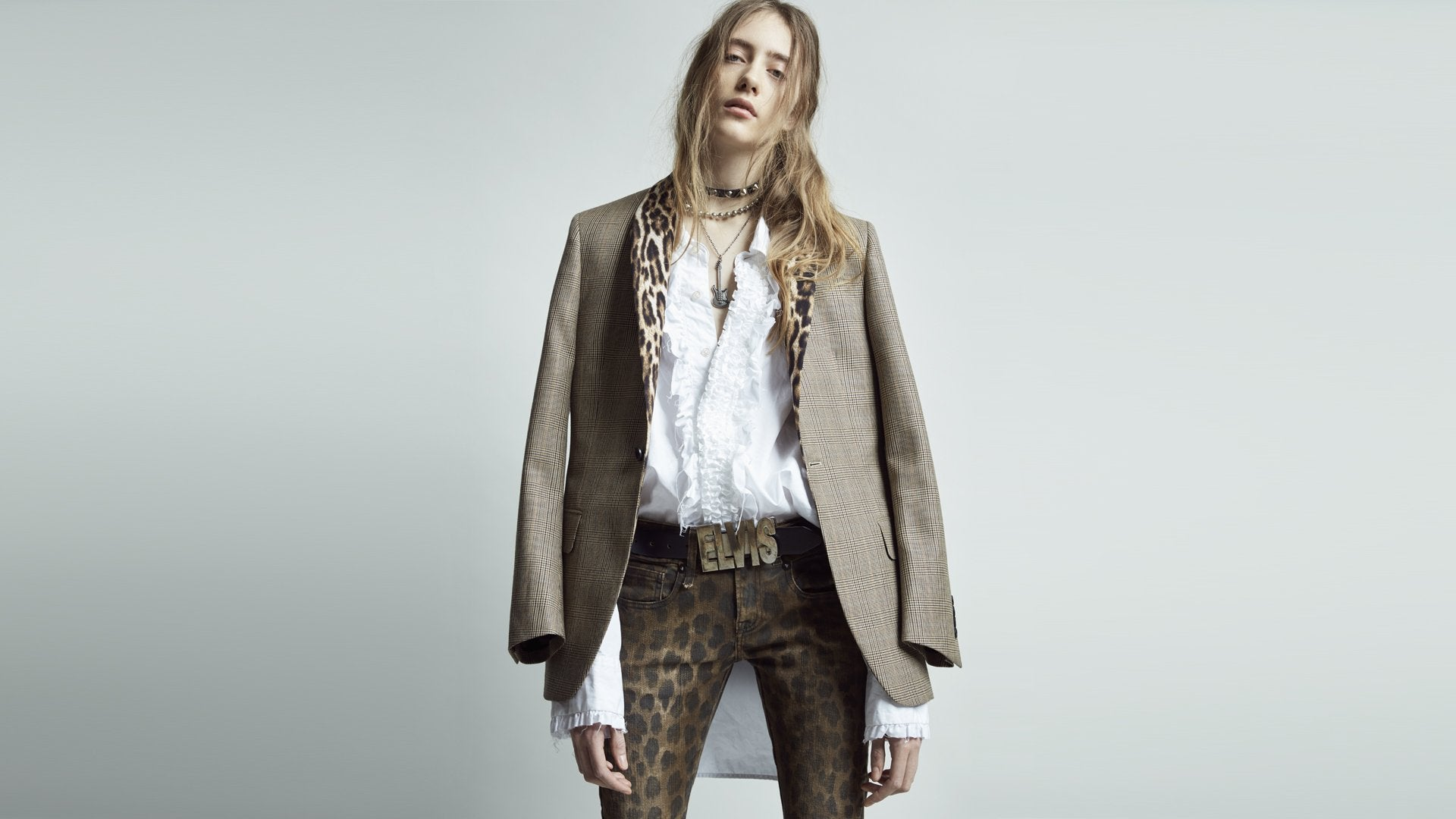 Womens PF19 Lookbook Image 9