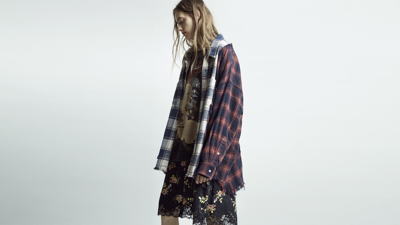 Womens PF19 Lookbook Image 22
