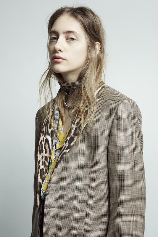 Womens PF19 Lookbook Image 24