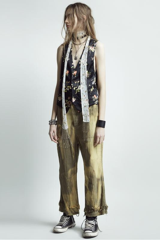 Womens PF19 Lookbook Image 26