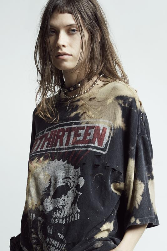 Womens PF19 Lookbook Image 30