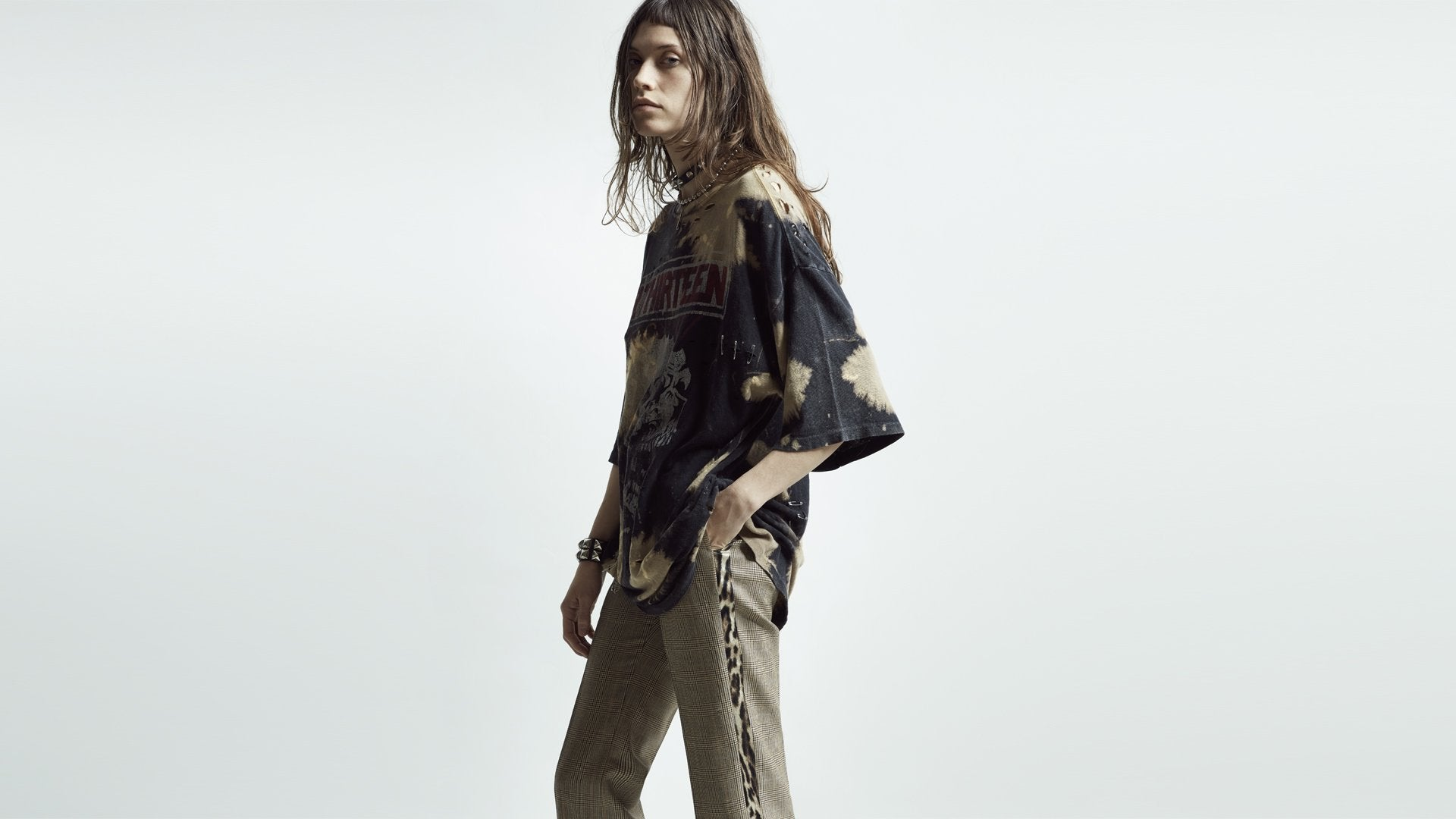 Womens PF19 Lookbook Image 31