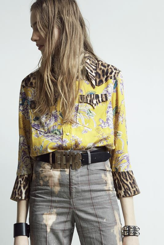 Womens PF19 Lookbook Image 32