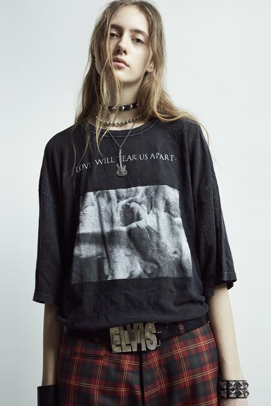 Womens PF19 Lookbook Image 33