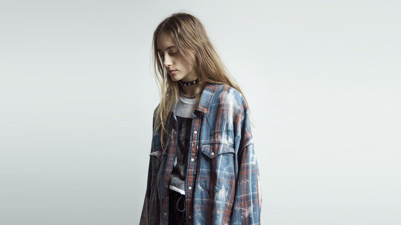 Womens PF19 Lookbook Image 34