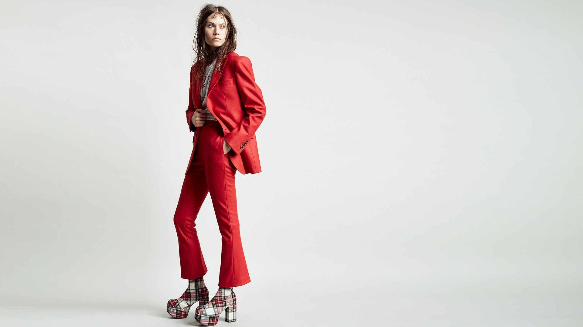 Womens PF18 Lookbook Image 10