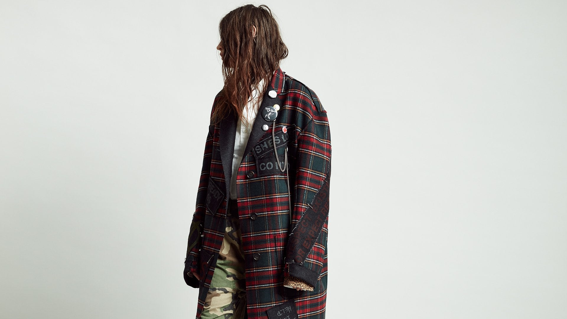 Womens PF18 Lookbook Image 11