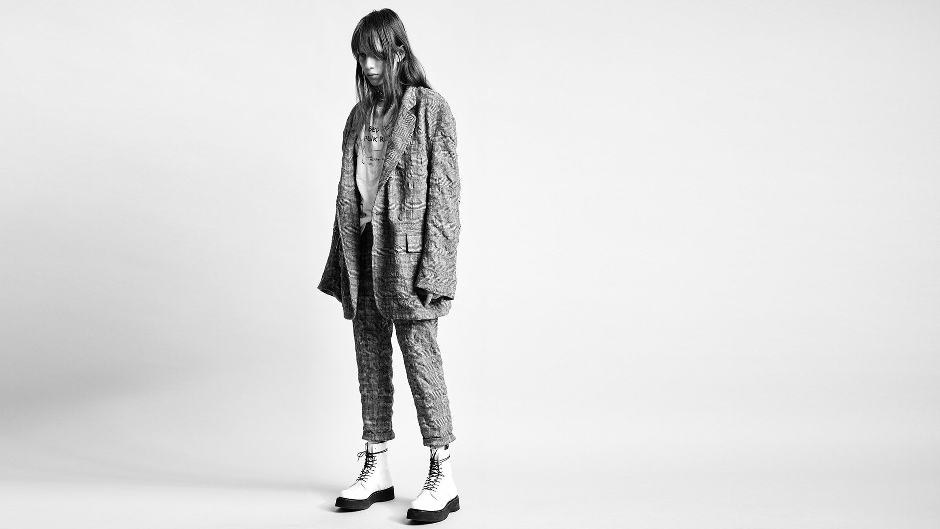 Womens PF18 Lookbook Image 12
