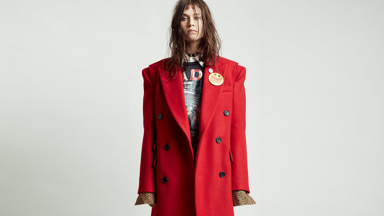 Womens PF18 Lookbook Image 19