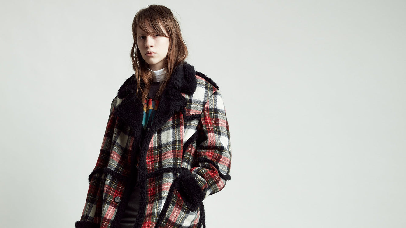 Womens PF18 Lookbook Image 5