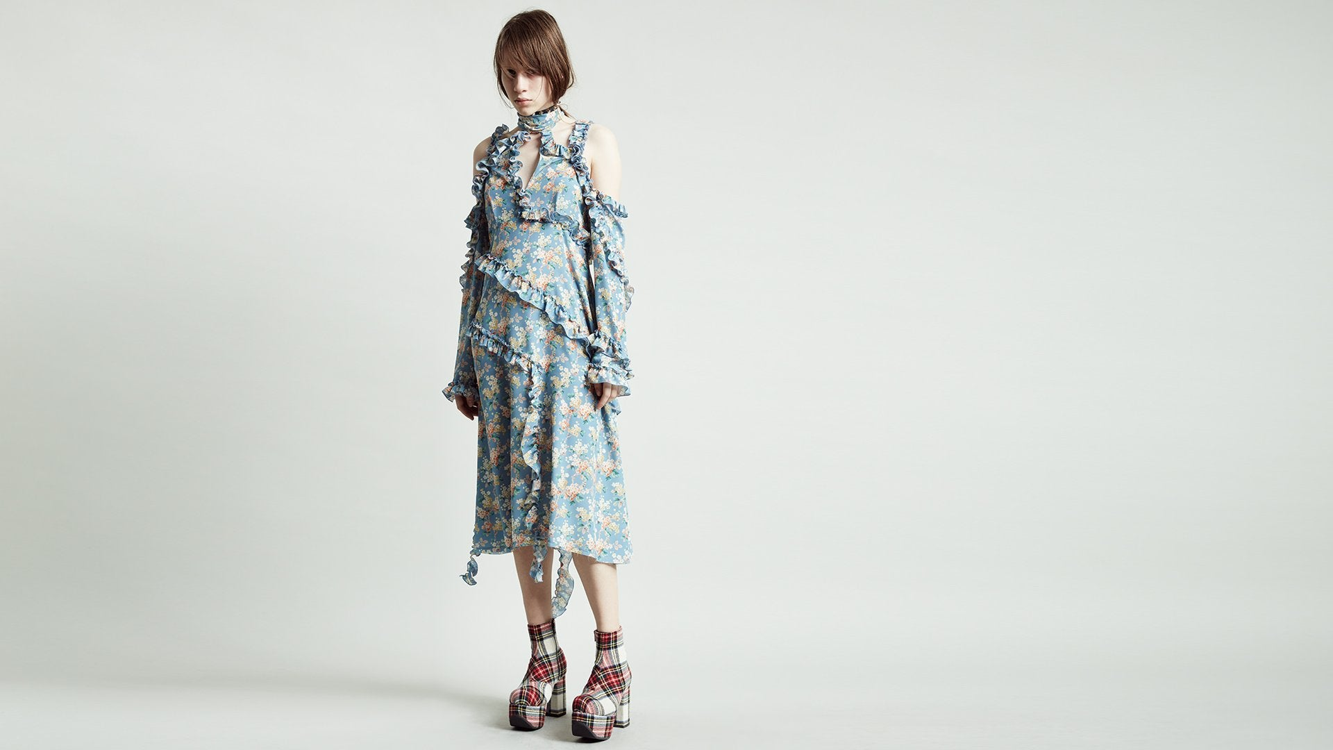 Womens PF18 Lookbook Image 6