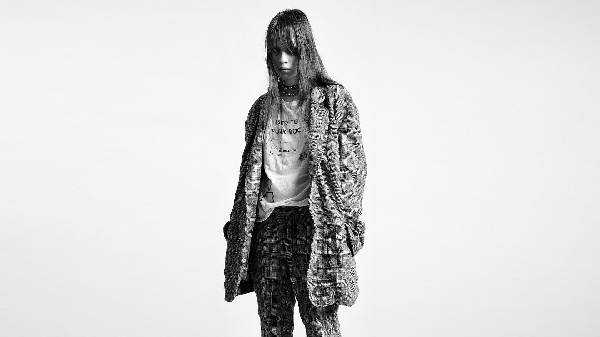 Womens PF18 Lookbook Image 7