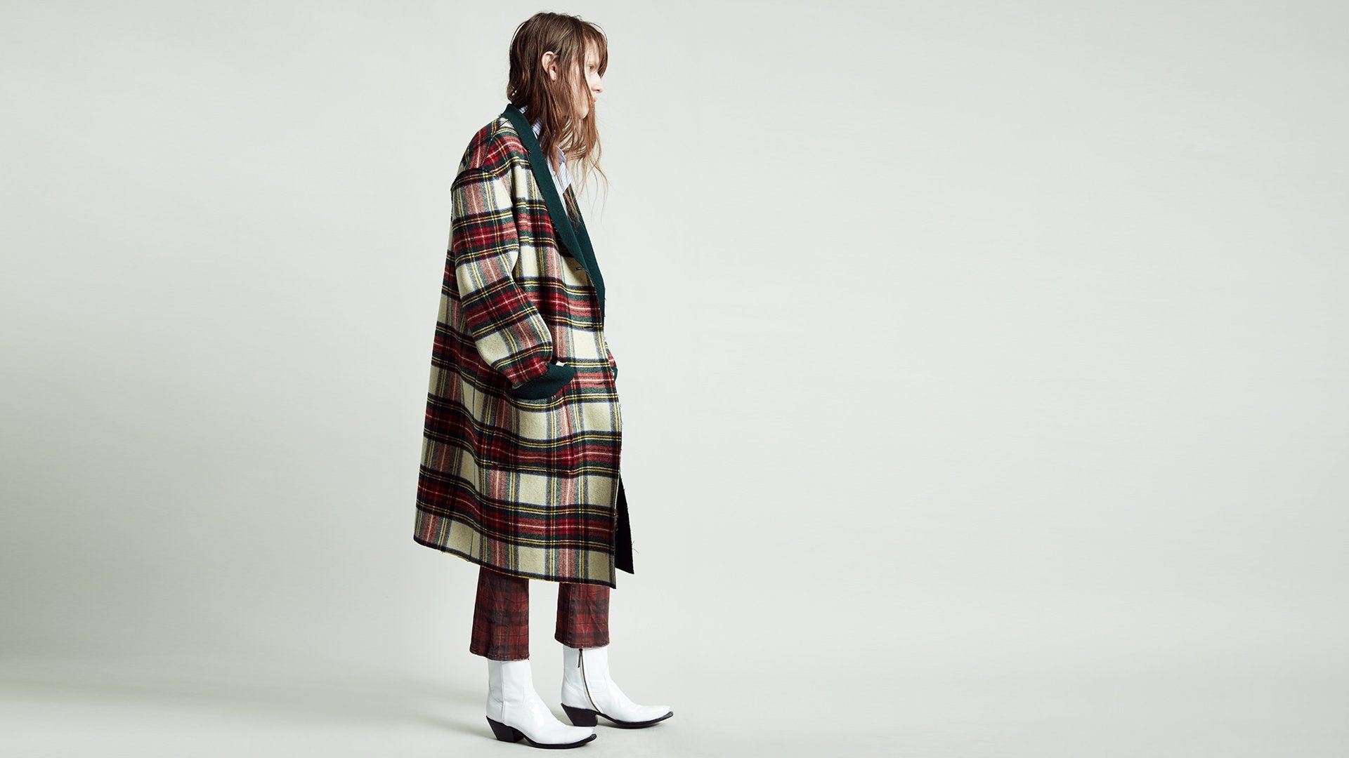Womens PF18 Lookbook Image 8
