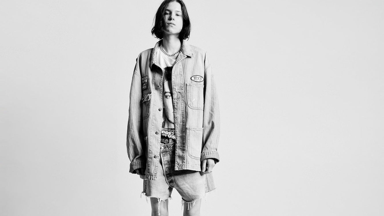 PS18 Lookbook image 6