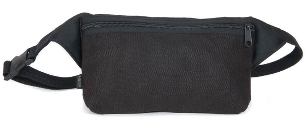 Hemp Belt Bag