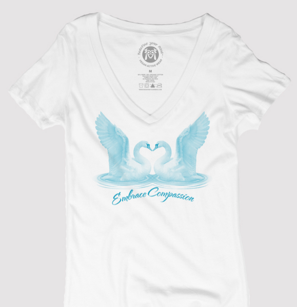 Embrace Compassion Tee