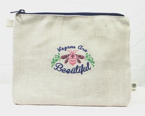 Beeutiful Hemp Essentials Pouch
