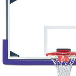 Gared Pro-Mold Indoor Basketball Backboard Padding
