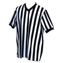 Referee/Officials V-Neck Jersey XXL