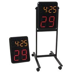 Wireless Shotclock Stand