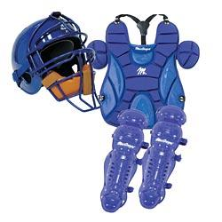 MacGregor Girl's Catcher's Gear Pack