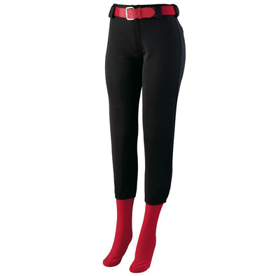 LADIES LOW RISE HOMERUN PANT