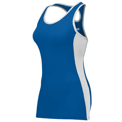 GIRLS ACTION JERSEY
