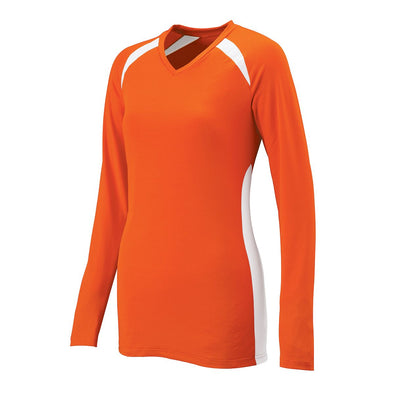 LADIES SPIKE JERSEY
