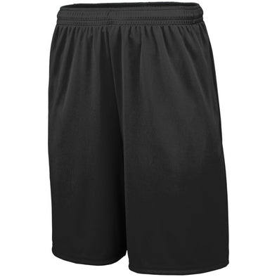 TRAINING SHORT WITH POCKETS - YOUTH