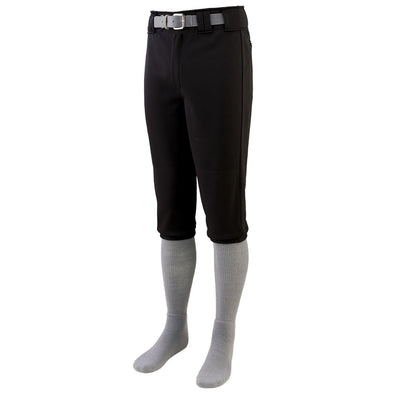 SERIES KNEE LENGTH BASEBALL PANT - YOUTH