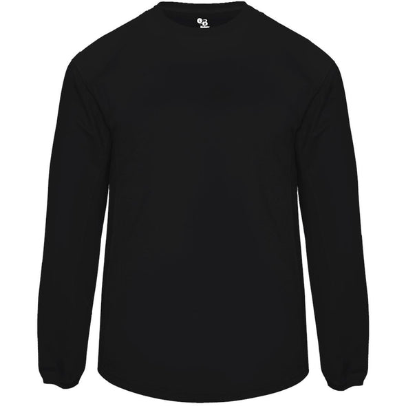 Poly Fleece Pullover