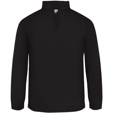 Poly Fleece 1/4 Zip