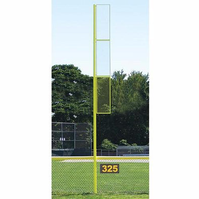 20' Collegiate Foul Pole