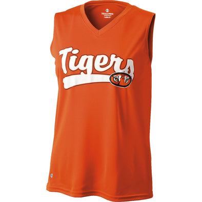 GIRLS' CURVE JERSEY