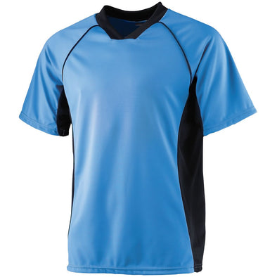 WICKING SOCCER SHIRT-YOUTH