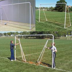 Foldable Indoor Soccer Goal - Replacement Net