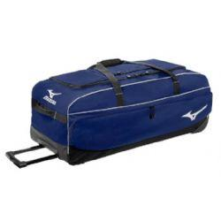 Mizuno MX Wheeled Equipment Bag