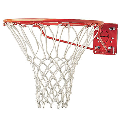 7MM DELUXE PROFESSIONAL NON-WHIP BASKETBALL NET (411)