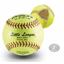 SBC Little League Leather Softball