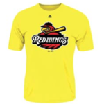 MiLB Evolution Tees (CALL FOR PRICING - NOT AVAILABLE ONLINE)