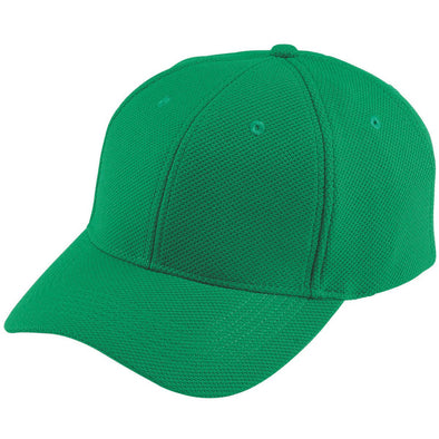 ADJUSTABLE WICKING MESH CAP - YOUTH